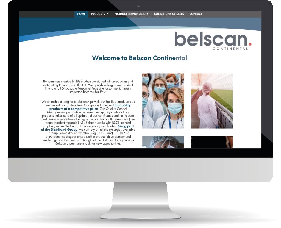 Belscan