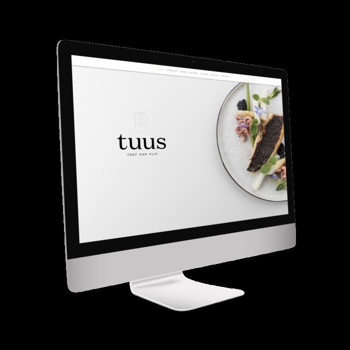 Webdesign Tuus